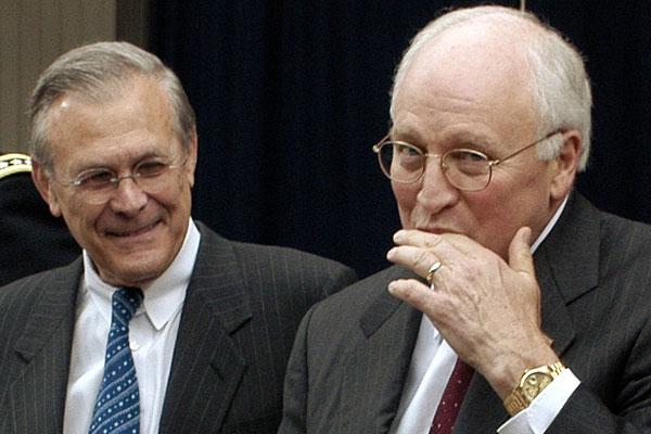 Dick Cheney essen, Freie Mütter lecken Muschi